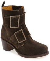 Frye Women's 'Sabrina' Double Buckle Boot