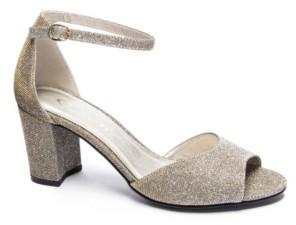 Chinese Laundry Women's Janeli Block Heel Sandals Women's Shoes