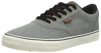Etnies mens Blitz Low Top Skate Shoe