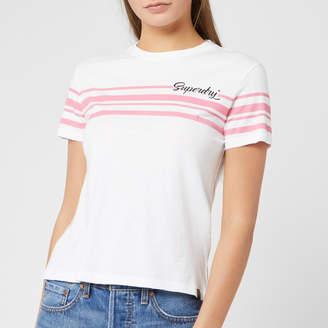Superdry Women's Leona Graphic T-Shirt