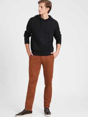 Banana Republic Slim Organic Traveler Chino Pant