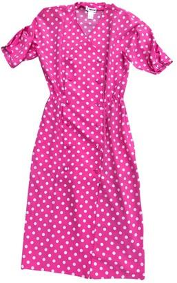 Rodier Pink Dress for Women