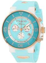 Mulco Ilusion Ceramic Collection MW3-11009-053 Women's Analog Watch