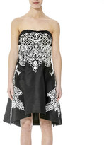 Thurley Paradise Dress/Mirage