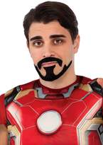 Rubie's Costume Co Costume Men's Avengers 2 Age of Ultron Iron Man Tony Stark Mustache, One