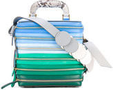Anya Hindmarch Stack tote - women - Calf Leather - One Size