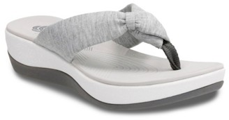 Cloudsteppers By Clarks Arla Glison Wedge Sandal