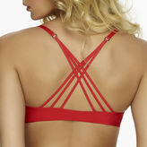 Jezebel Naomi Strappy Push-Up Bra