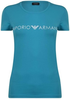 Emporio Armani Vis t Shirt