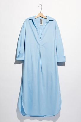 Free People Eva Shirt Dress