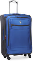 "Delsey 24 1/2"" Spirit Expandable Suiter Trolley"