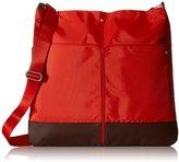 Baggallini BG by The Porter Crossbody Bag