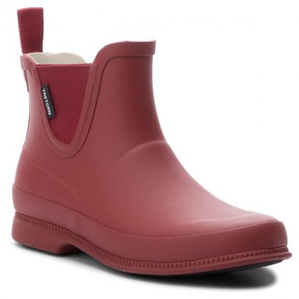 Tretorn Oak Red Eva Lag Rain Boots - 38 | oak | Oak red