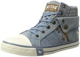 Mustang Women's 1146-514-88 Hi-Top Sneakers