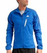 adidas Men's Terrex Hybrid Windstopper Softshell Running Jacket 7538013