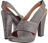 Daniblack Etta (Gunmetal) - Footwear