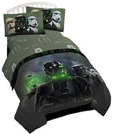 Star Wars Rogue One Imperial Trooper 3 Piece Twin Sheet Set
