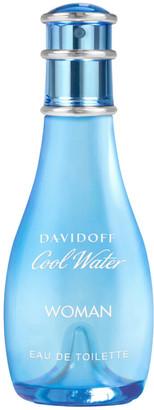 Davidoff Cool Water Woman Eau de Toilette - 30ml