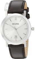 Bulova Unisex Marine Star - 96B217 Watches