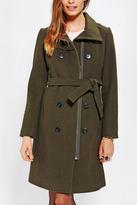 Spiewak Essex Wool Trench Coat