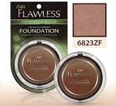 Zuri Flawless Cream to Powder Foundation - Sorrel (Pack of 4)