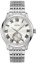Guess Cambridge Silvertone Bracelet Watch