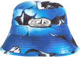 Molo UV sun protection printed hat