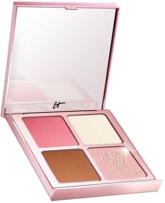 It Cosmetics Your Je Ne Sais Quoi Palette