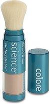 Colorescience Sunforgettable Mineral SPF 50 Sunscreen Brush, Medium, 0.21 oz.