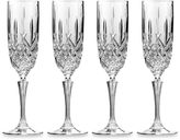 Marquis by Waterford Markham Champagne Flute (Set of 4)