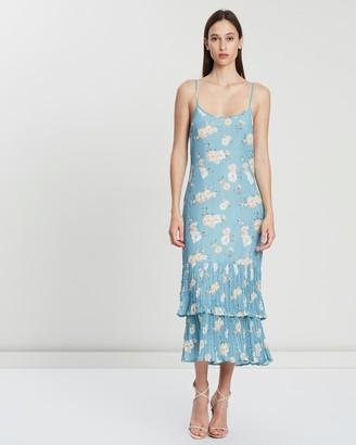 We Are Kindred Mia Drop Waist Dress