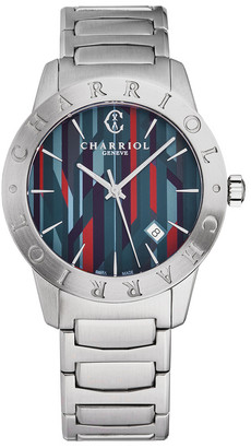 Charriol Men's Alexandre C Watch