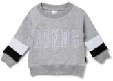 Bonds Boys Cool Sweats Pullover