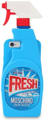 Moschino Fresh Silicone Iphone 6 Case