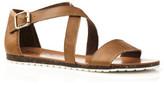 Walnut Melbourne Trixie Sandal