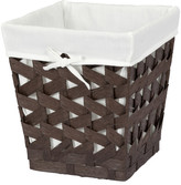 Creative Bath Crossways Trash Can