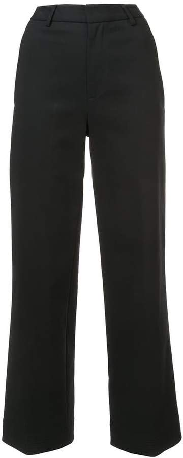 Tome wide leg trousers