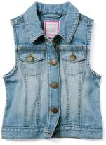 Gymboree Denim Vest