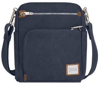 Travelon Anti-Theft Heritage Tour Shoulder Bag