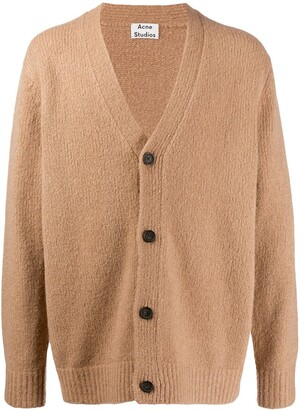 Acne Studios Button Up Cardigan