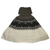 Hermes Wool poncho