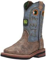 John Deere Children Pull-On Boot (Toddler/Little Kid)