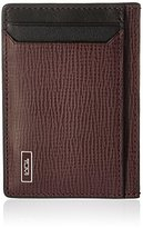 Tumi Men's Monaco Money Clip Card Case