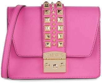 Mario Valentino Benedicte Rockstud Leather Crossbody Bag