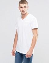 G Star G-Star V Neck T-Shirt