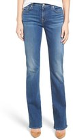 7 For All Mankind 'b(air) - Kimmie' Straight Leg Jeans (Duchess)