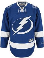 Reebok Men's Tampa Bay Lightning Premier Jersey