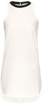 Balenciaga Studded sleeveless dress