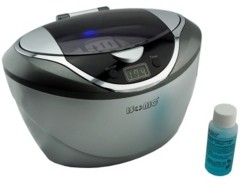 iSonic D2840 Ultrasonic Cleaner, Extra Wide and Deep Tank