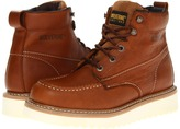 Wolverine Moc Toe Wedge Men's Work Boots